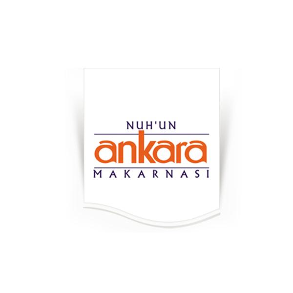 Nuh'un Ankara Makarnası