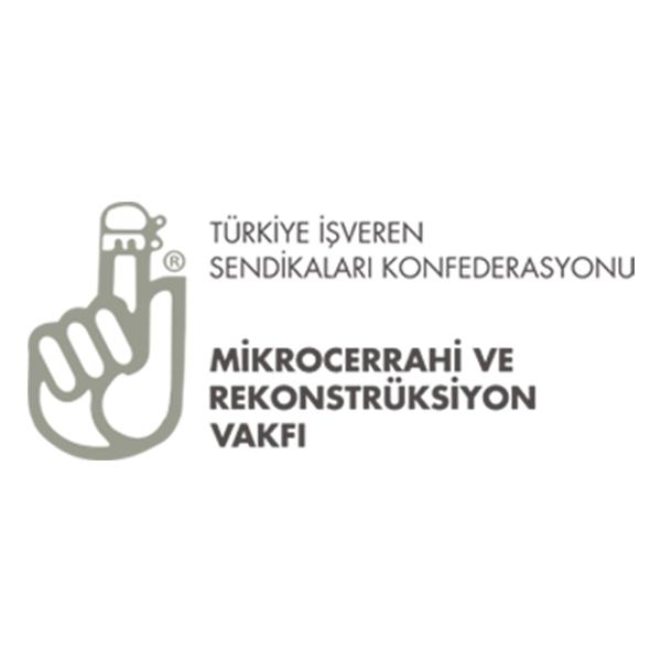 TİSK Mikrocerrahi ve Rekonstrüksiyon Vakfı