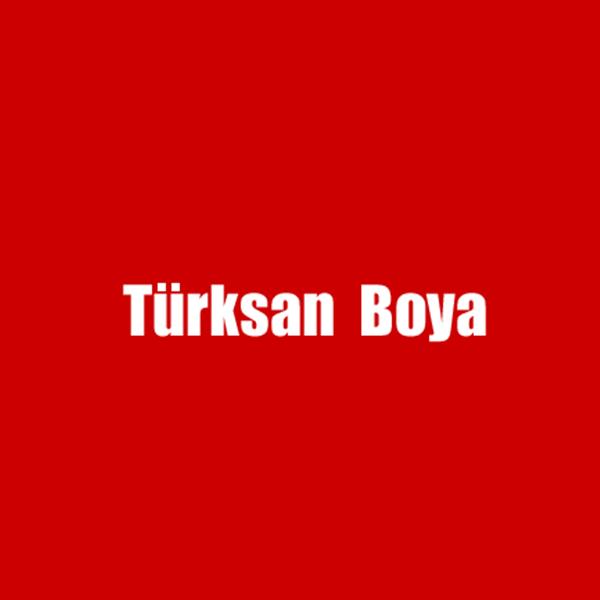 Türksan Boya