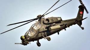 ABD'ye helikopter motoru satabiliriz