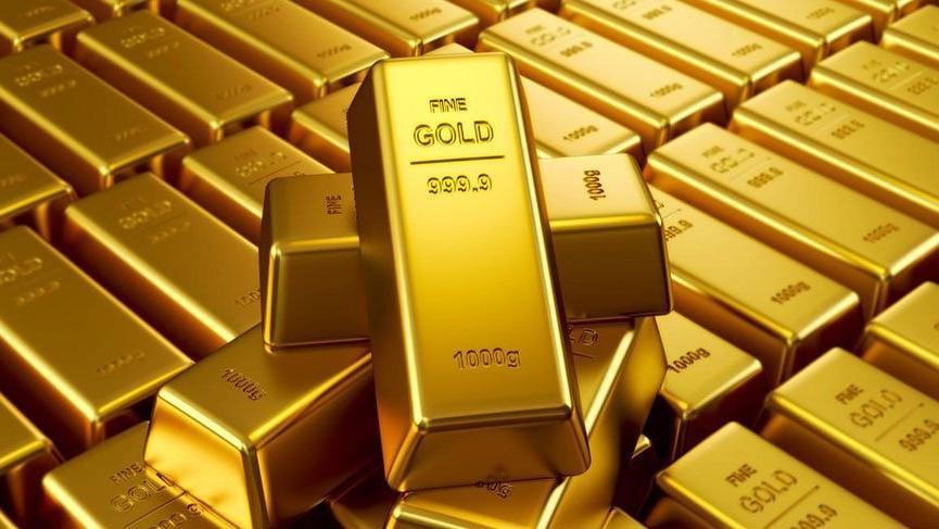 Altın üretiminde Cumhuriyet tarihinin rekoru kırıldı!