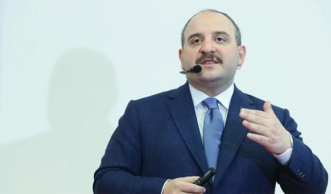 Bakan Mustafa Varank yerli ilaç müjdesini verdi