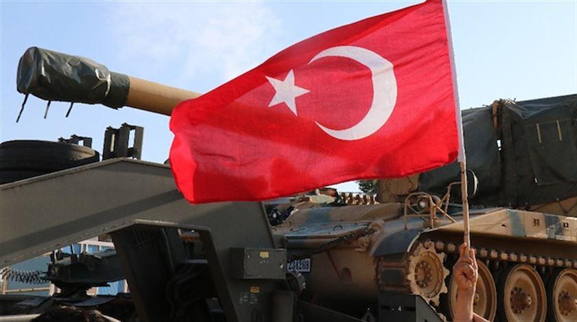 Barış Pınarı Harekatı'na 'yerli ve milli' damga: İşte TSK'nın gücüne güç katan sistemler