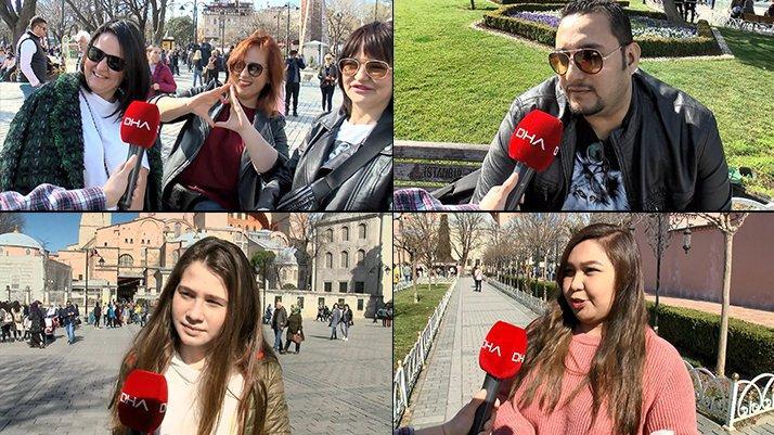 Corona virüsü turistleri Türkiye'ye yönlendirdi