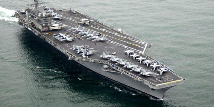 """Cumhurbaşkanı'nın """"yerli uçak gemisi"""" çağrısına yanıt geldi"""
