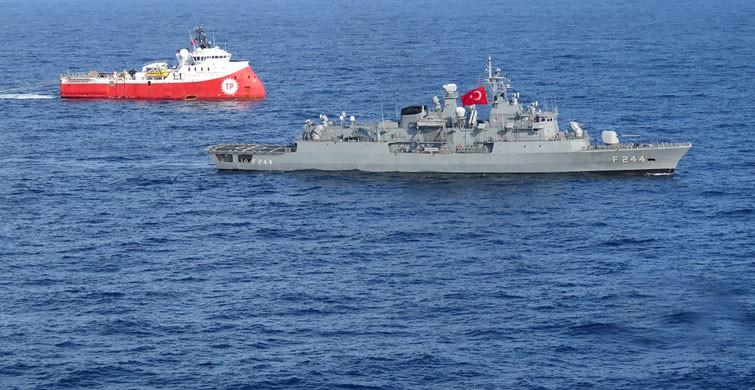 Deniz Kuvvetlerinin Yeni Radarı Teslim Edildi