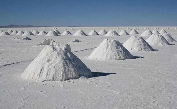 Eskişehir Kırka Eti Maden tesislerinde lityum karbonat üretimi başlıyor