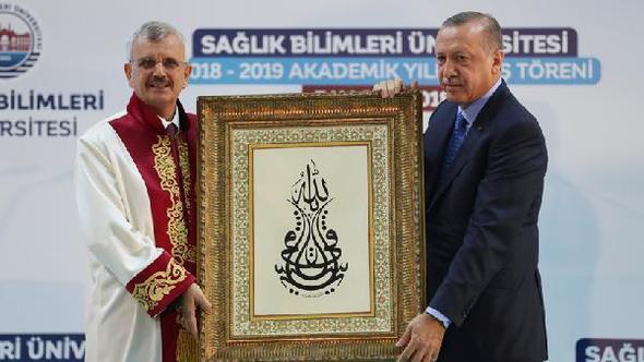 Güçlü Türkiye İçin Sağlıkta Yerli ve Milli Hamle