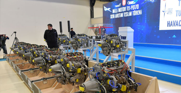 İlk Milli Havacılık Motorumuz Gökyüzüne Yeni Bir Soluk Getirecek