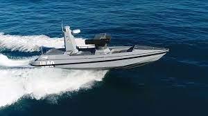 İnsansız Deniz Araçlarında seri üretim sürecine geçiliyor
