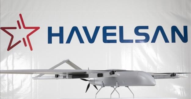 İnsansız hava aracı BAHA, sınırda ilk saha testini yaptı