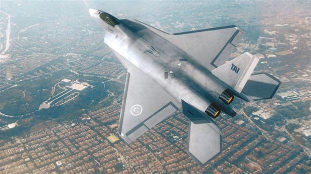 İsmail Demir'den milli savaş uçağı ve yerli motor açıklaması