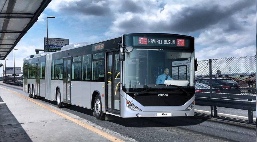 İstanbulluları milli metrobüs taşıyacak