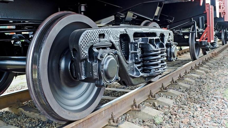 KARDEMİR, ülkenin demiryolu ithalatına son vermeyi hedefliyor