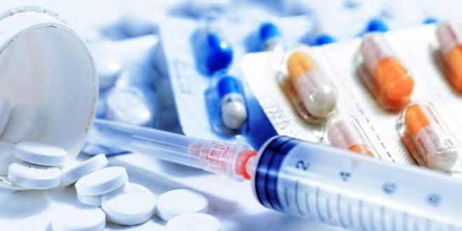 Koronavirüs için yerli ilaç üretilmeye başlandı