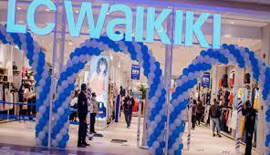 LC Waikiki, Güney Amerika'da mağaza açan ilk yerli marka oldu