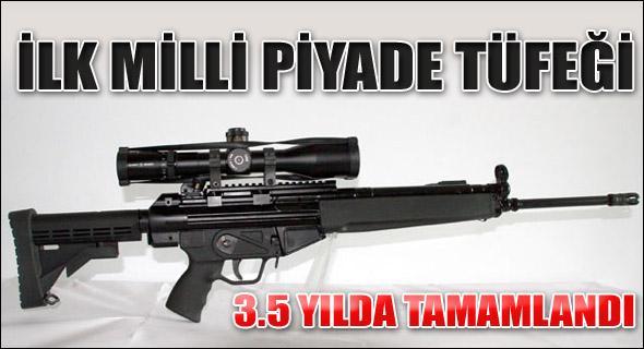 Milli Silah MPT-76 ve MPT-55'in Şaşırtan Özellikleri