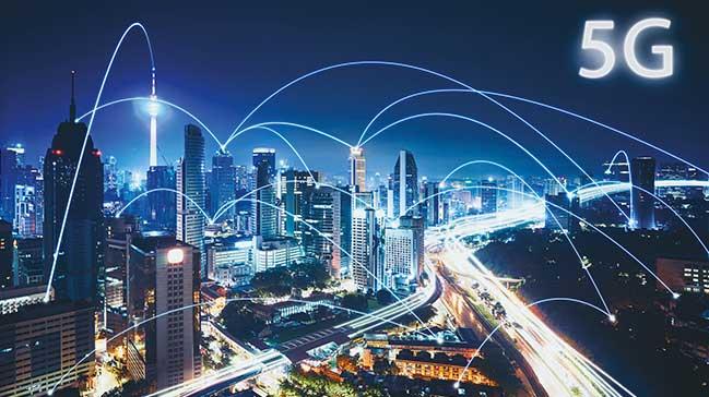 Milli teknoloji hamlesiyle 5G'de yeni sayfa açılıyor