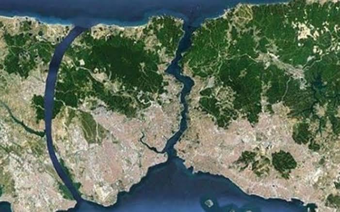 Oktay'dan Kanal İstanbul Hakkında Açıklama