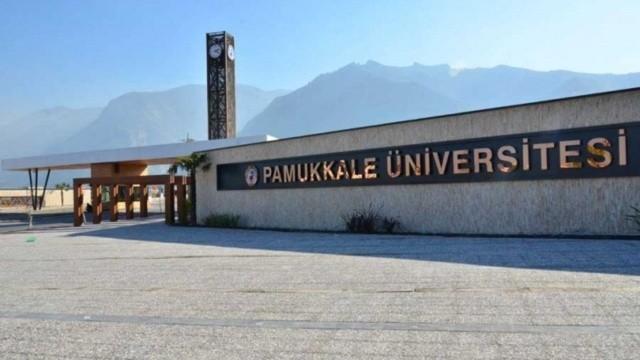 Pamukkale Üniversitesi, %100 Yerli Elektrikli Motor Üretti!