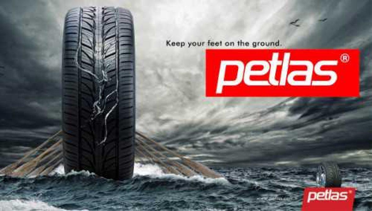 Petlas Türkiye'nin En Büyük 100 Sanayi Şirketi arasında yükselmeyi sürdürüyor