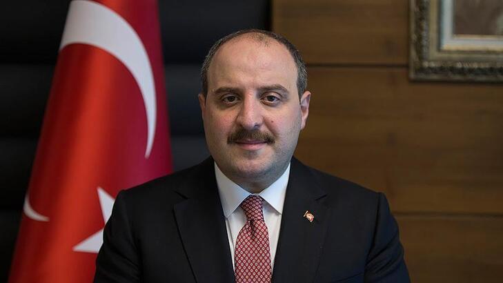 Sanayi ve Teknoloji Bakanı Mustafa Varank'tan yerli ilaç açıklaması