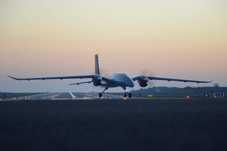 Akıncı TİHA özellikleri | F-16 füzesi atacak! Geri sayım başladı