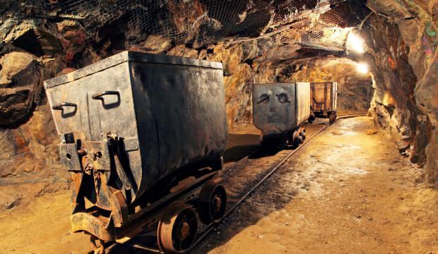 Tek çatı altında toplanacak: Maden Holding geliyor