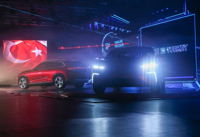 TOGG'dan resmi açıklama: Yerli otomobile Honda'dan çok özel transfer