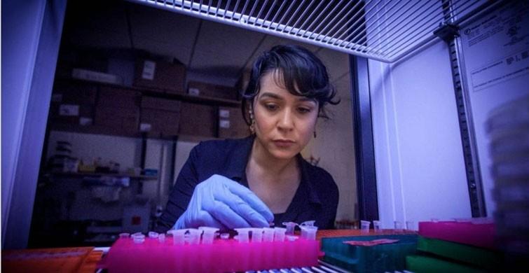 Türk Bilim İnsanı Betül Kaçar NASA'ya Katıldı