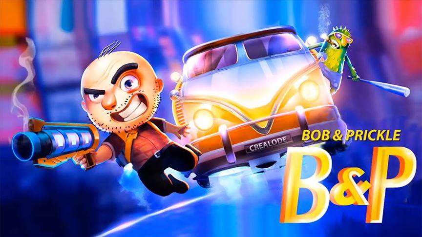 Türk oyun üreticisinin yeni oyununun demosu yayımlandı