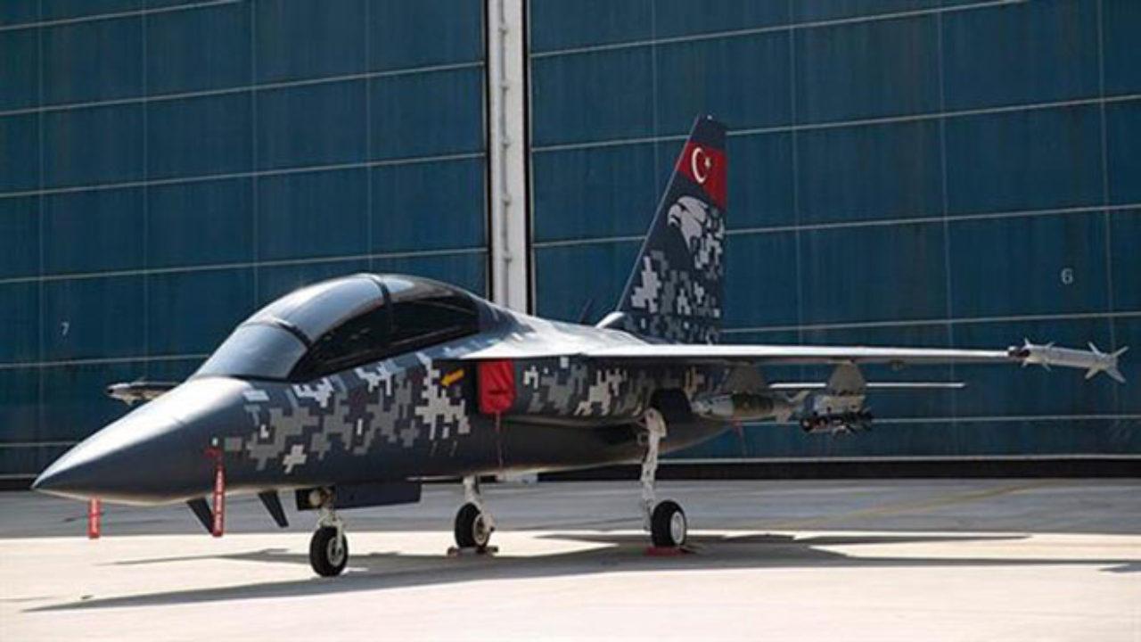 TUSAŞ'tan heyecanlandıran açıklama: Yerli ve milli uçak Hürjet'te önemli gelişme