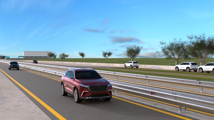 Yerli otomobil Avrupa'ya ihraç edilecek