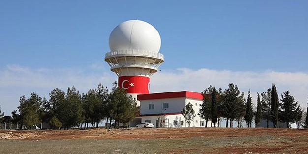 Yerli ve milli radarın adı ne? Hangi ilimize kuruldu?