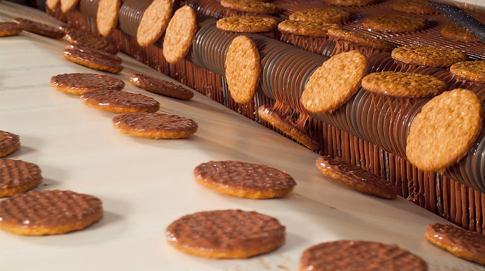 Yıldız Holding, United Biscuits'i aldı