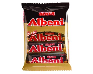 Ülker Albeni 5'li