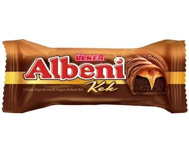 Ülker Albeni Kek