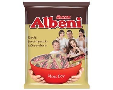 Ülker Albeni Mini Poşet