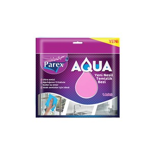 Parex Aqua Temizlik Bezi