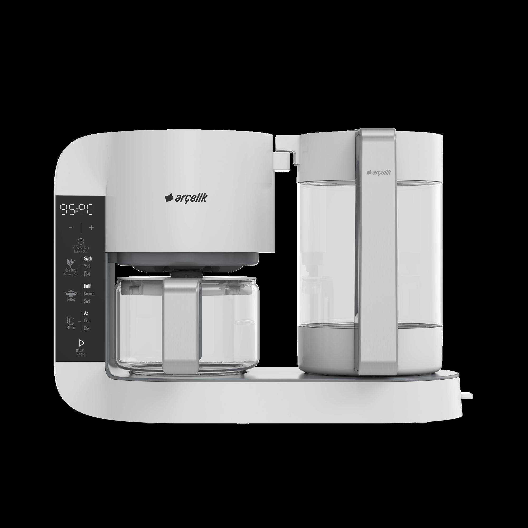 Arçelik Gurme Çay Makinesi