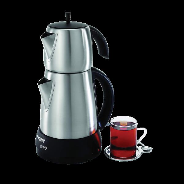 Arçelik Tiryaki Çay Makinesi
