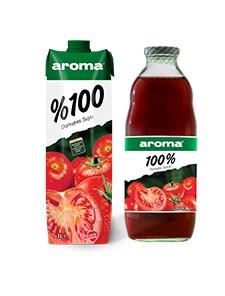 Aroma %100 Domates Suyu