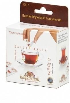 Balparmak Katla Balla