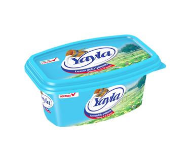 Besler Yayla Kase Margarin