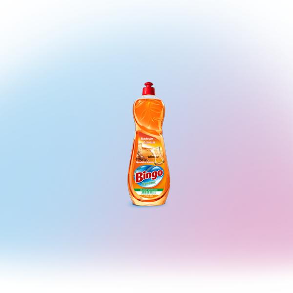 Bingo Dynamic Bodrum Esintisi Mandalina Kokulu Sıvı Bulaşık Deterjanı