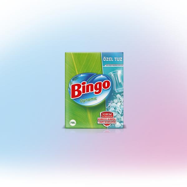 Bingo Dynamic Makine Tuzu