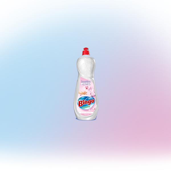 Bingo Dynamic Sensitive Krem Etkili Sıvı Bulaşık Deterjanı