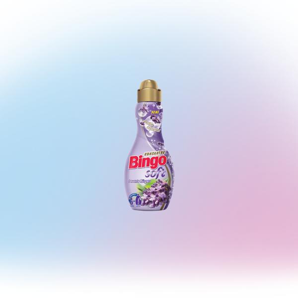 Bingo Soft Konsantre Lavanta Rüzgarı Yumuşatıcı