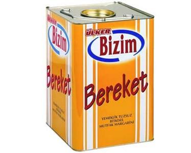 Ülker Bizim Bereket 16380 gr.