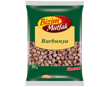 Ülker Bizim Mutfak Barbunya 1000gr